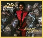 Michael Jackson - Thriller : 25th Anniversary Edition | CD + DVD
